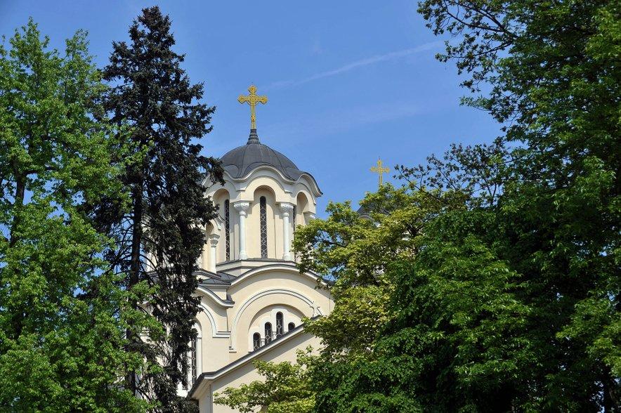 Večji del pravoslavnih vernikov novo leto praznuje 14. januarja, saj uporabljajo julijanski koledar.