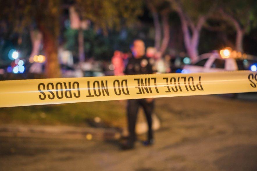 Na Floridi preprečili strelski pokol na šoli.