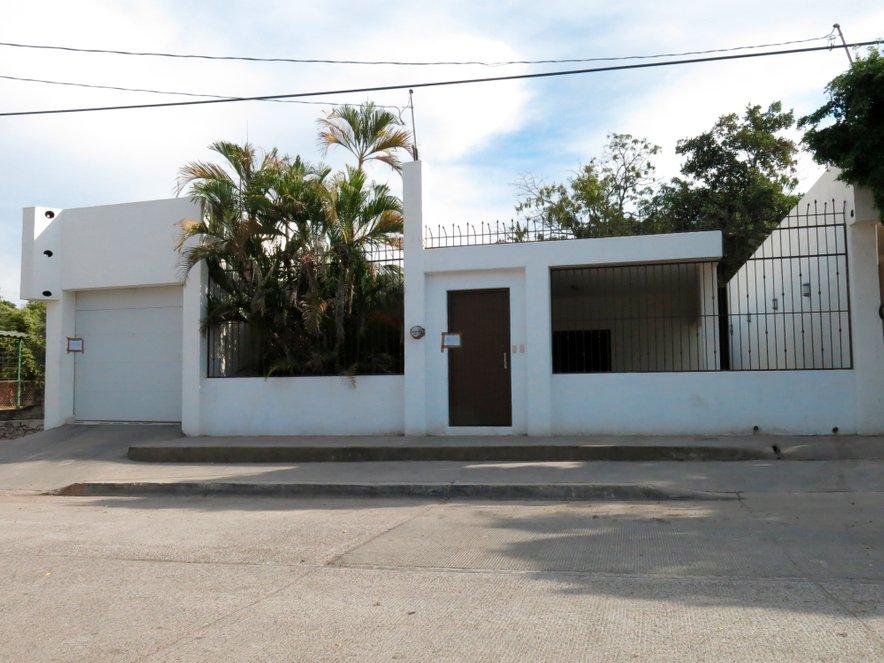 Skrivališče El Chapa v mestu Culiacan v Mehiki, ki ga bo mehiška vlada podarila kot nagrado nacionalni loteriji.
