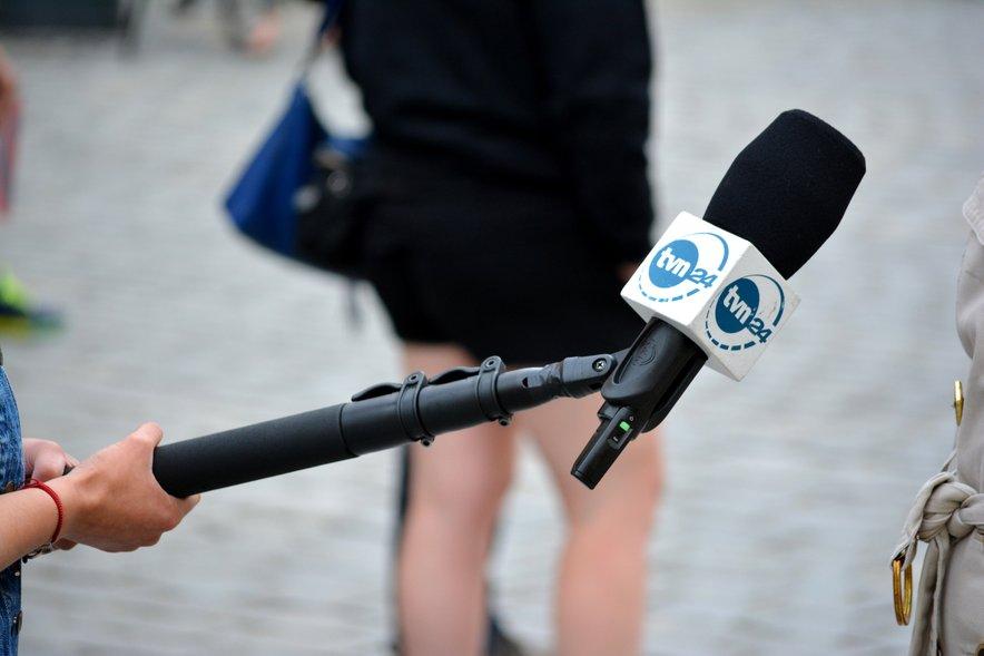 Poljska televizijska mreža TVN je pogosto zelo kritična do vlade.