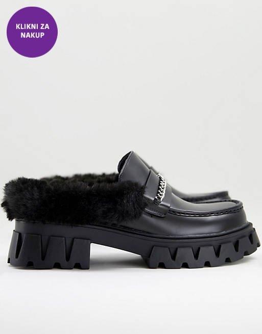 Trendi obutve za jesen