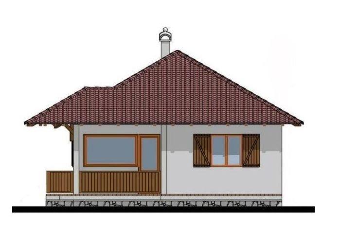 Projekt je namenjen izgradnji naselja s 50 montažnimi hišami, ki jih bodo lahko kupile mlade družine po ceni približno 50.000 evrov za hišo.