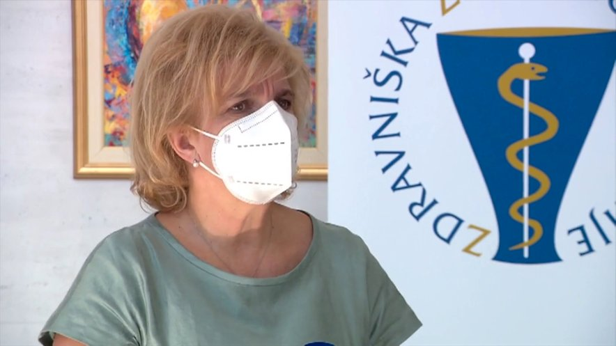 Bojana Beović: V času epidemije smo imeli slabšo dostopnost do zdravstva in ne bi želela, da jo karkoli poslabša.