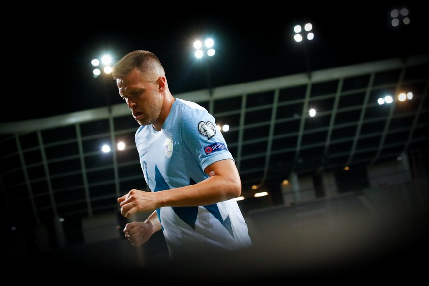 Podoba najbolj izpostavljenega slovenskega reprezentanta v zadnjem obdobju, Josipa Iličića, je bila na Poljudu krepko pod ravnijo za nogometaša njegovega kova.