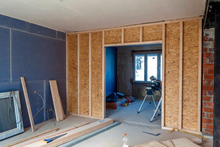 Gradnja hiše nikakor ni enostaven podvig!