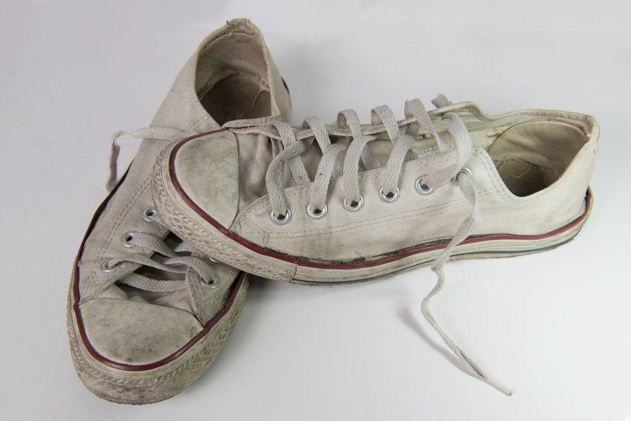 Športne čevlje, teniske in drugo, lahko mirne vesti položite v pralni stroj.