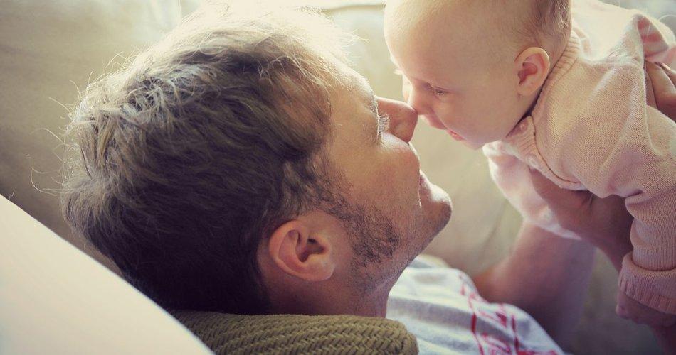 Kako biti najboljši očka in mož?