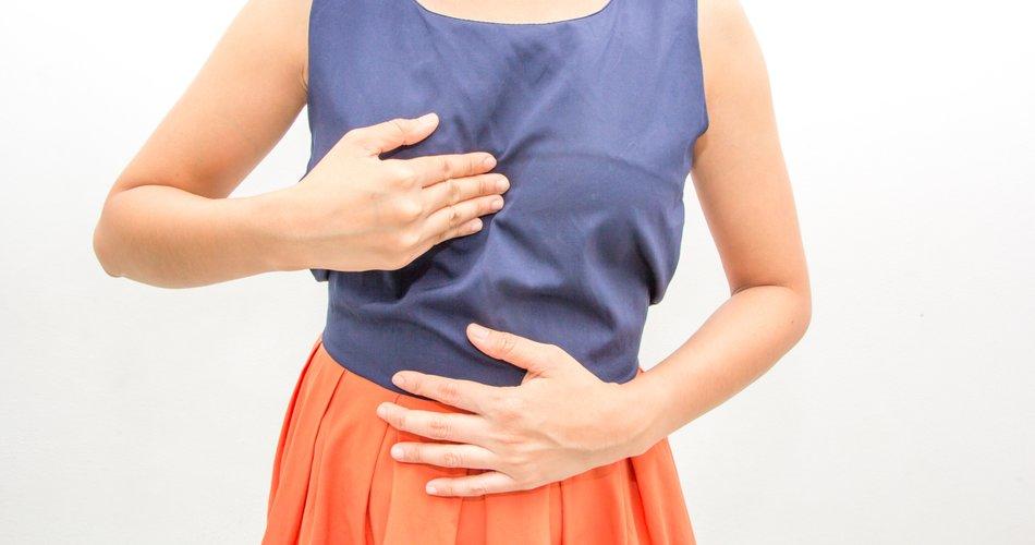 Zakisanost telesa lahko privede do različnih bolezenskih težav