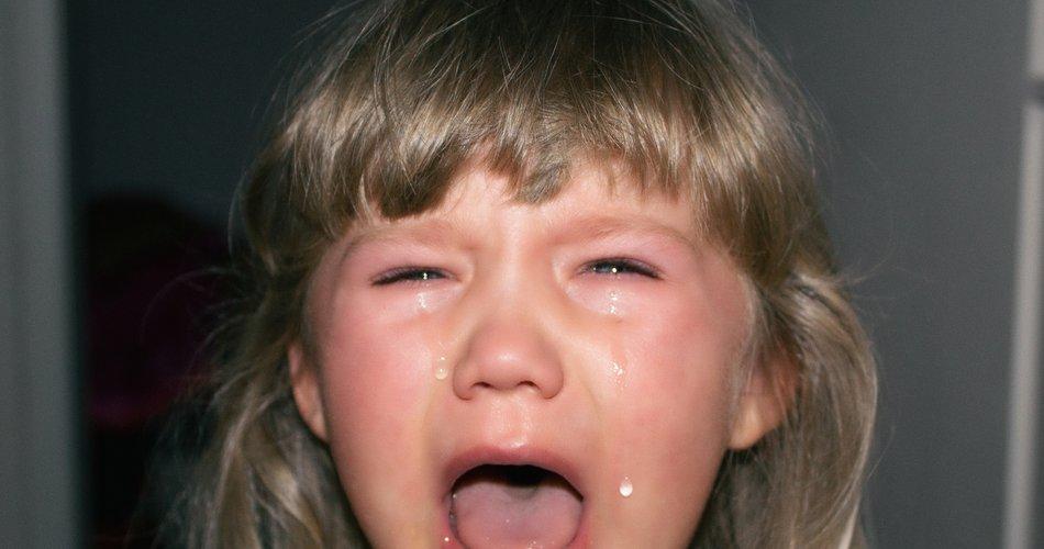 Otrok joka in hoče igračo? Izrecite ustrezne besede