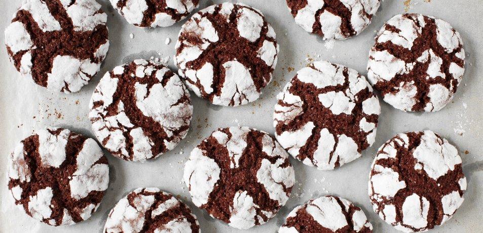 Vanilijevi čokoladni razpokančki