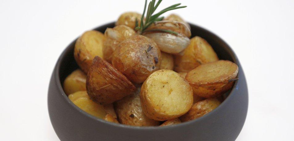 Recept za Karimov slasten krompirček preprosto morate poskusiti!