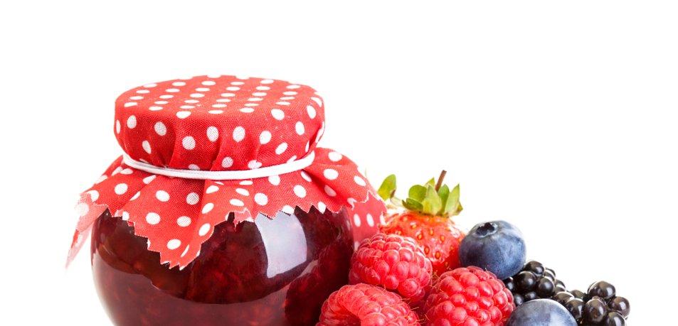 Marmelada iz jagodičevja