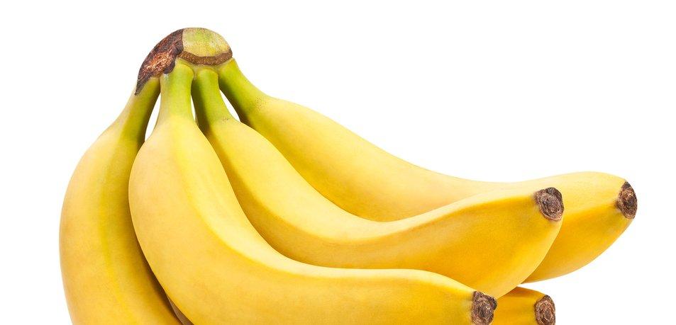 Kaj se zgodi, če pojeste 2 banani vsak dan, mesec dni?