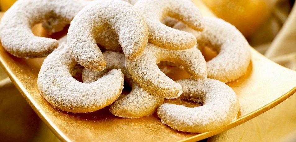 3 najpogostejše napake pri pripravi vanilijevih rogljičkov