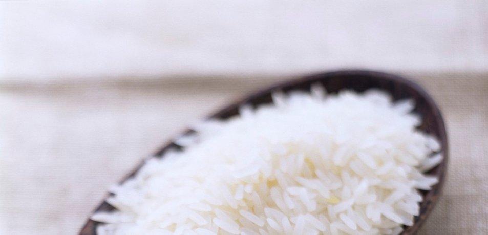 Veste, kateri riž se uporablja za prilogo, kateri pa za rižoto?