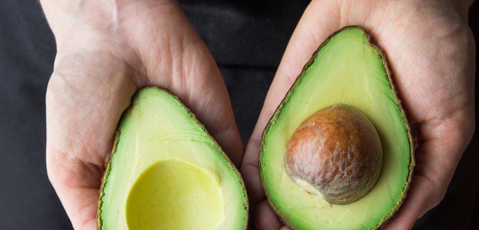zdrava hrana avokado
