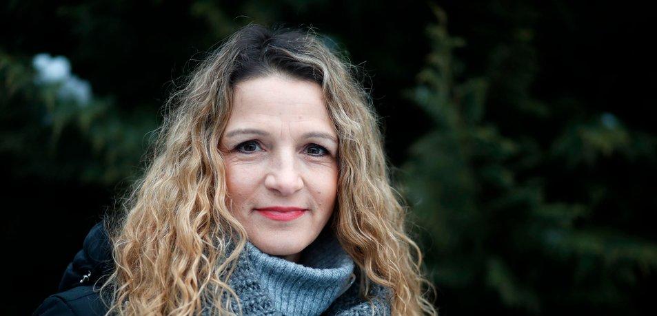 Slovenska pisateljica o svojem boju z rakom