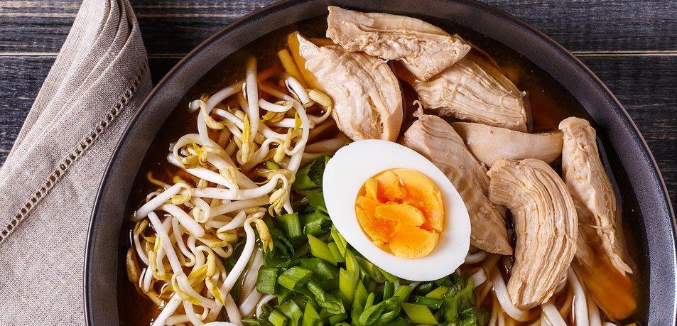 Priljubljena japonska jed, ki je postala globalni trend