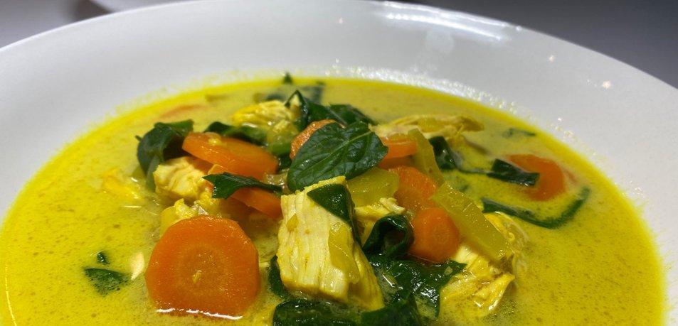 Jesenske juhe za krepitev imunskega sistema