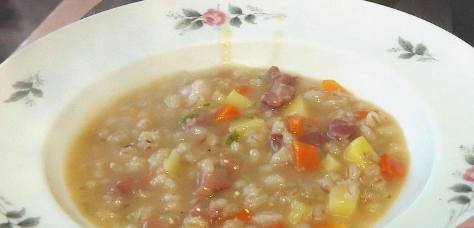 Priljubljena slovenska jed na žlico