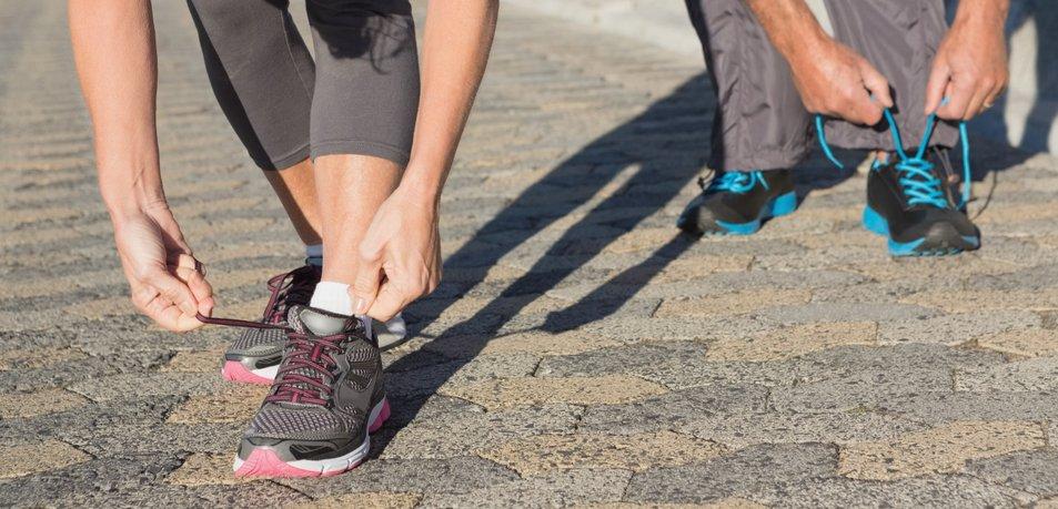 Kakšen učinek ima že ena polurna vadba?