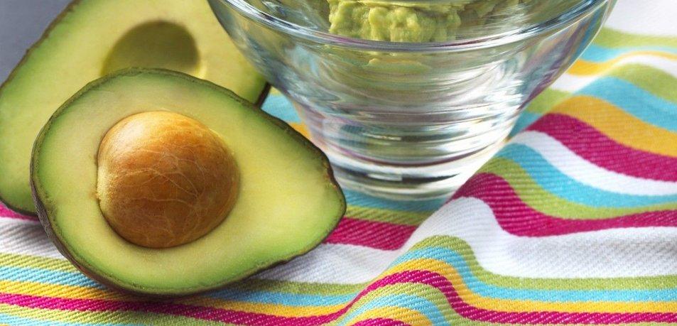 Odlični naravni viri zdravih maščob