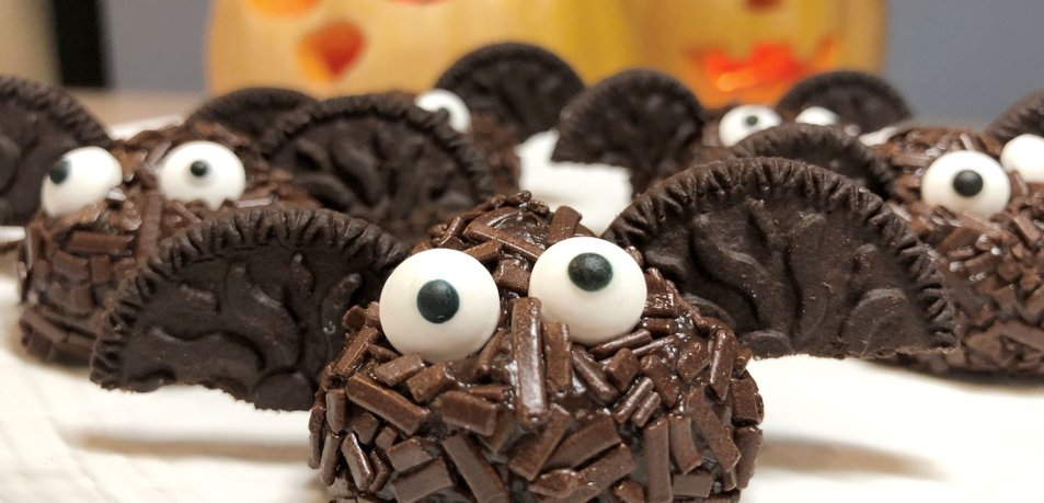 Čokoladni netopirčki