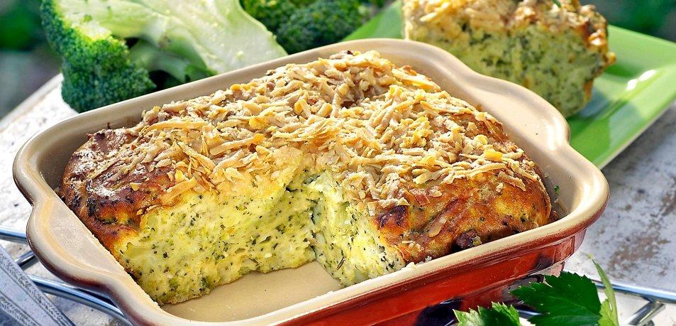 Brokolijev narastek