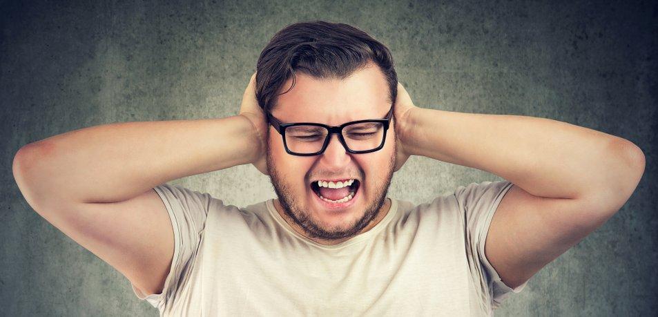 Živčni zlom: Kako ga prepoznati, kateri so sprožilci in kako ukrepati?