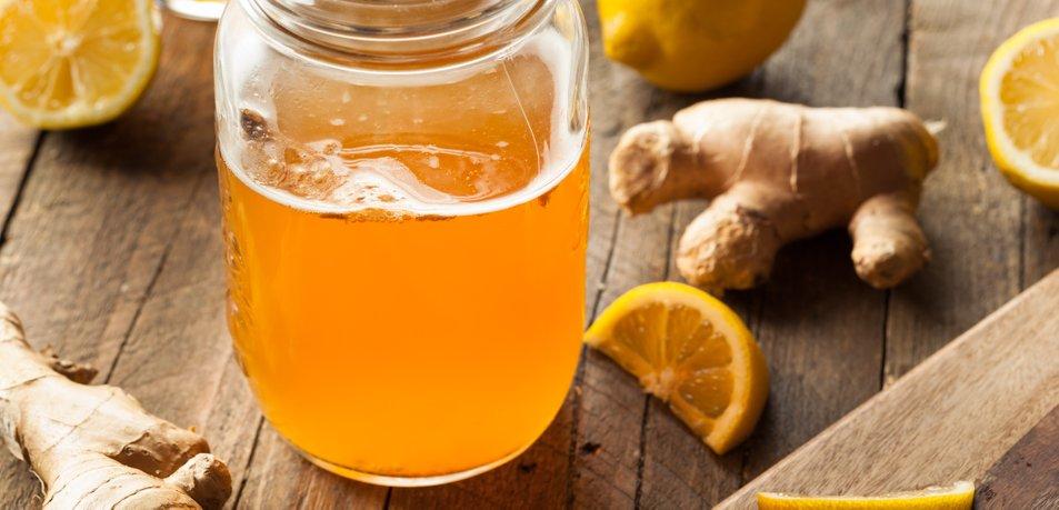 Priljubljen napitek, ki krepi imunski sistem in izboljša prebavo