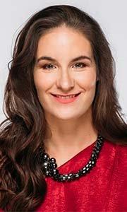 Ana Dežman