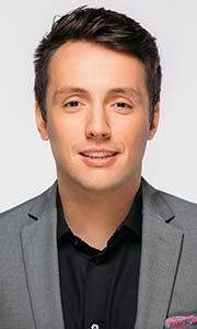 Alex Volasko