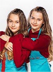 Saša in Stella