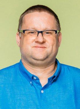 Janez Rebernik