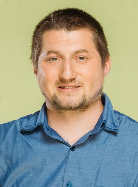 Matej Šuštarič